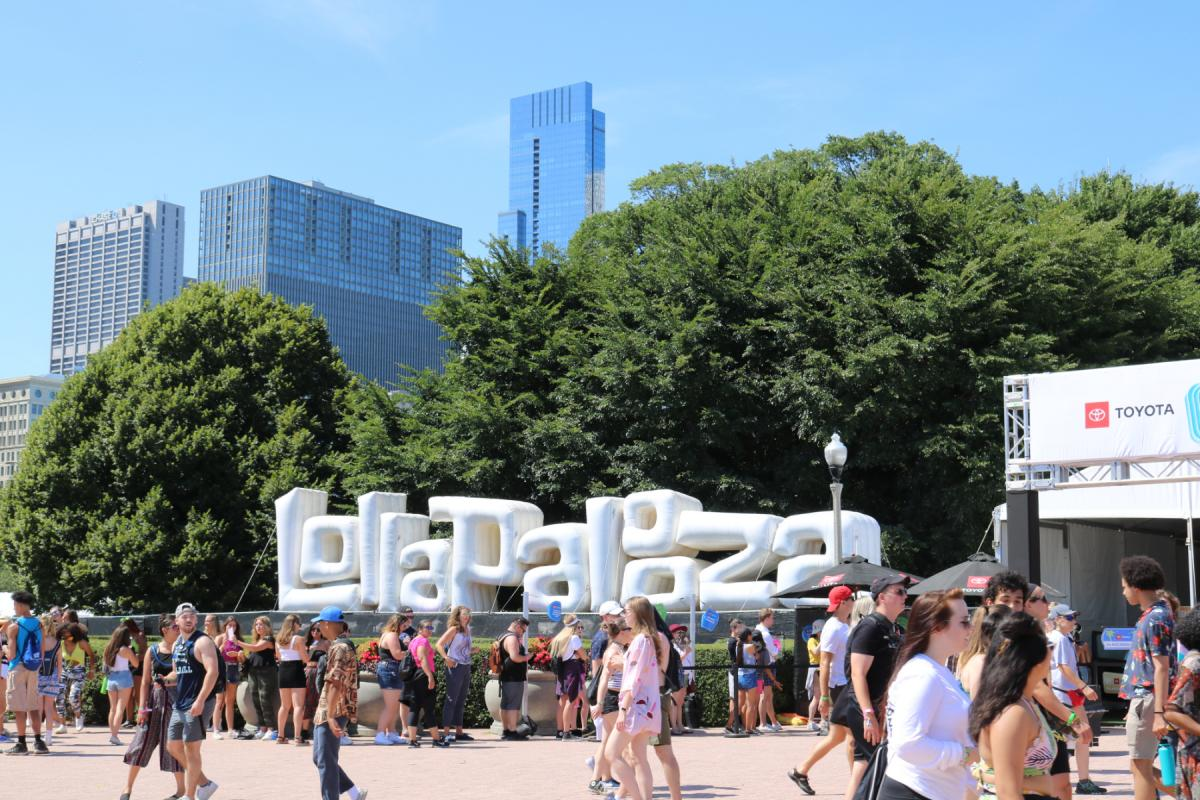 Lollapalooza Day 1 Highlights with Fisher, Deorro, Slugz Music B2B Güd Vibrations & The Chainsmokers