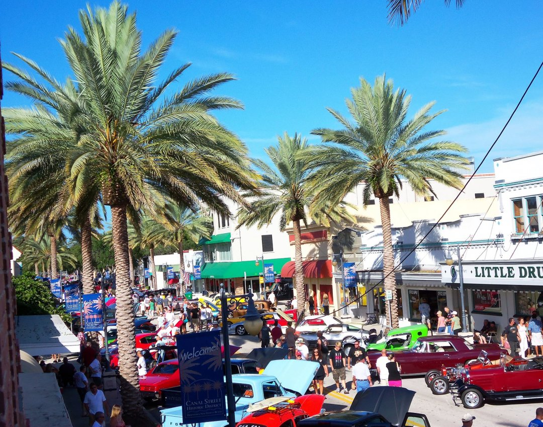 Attractions in New Smyrna Beach