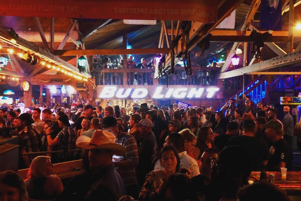 Sanford Bars & Nightlife Worth The Drive