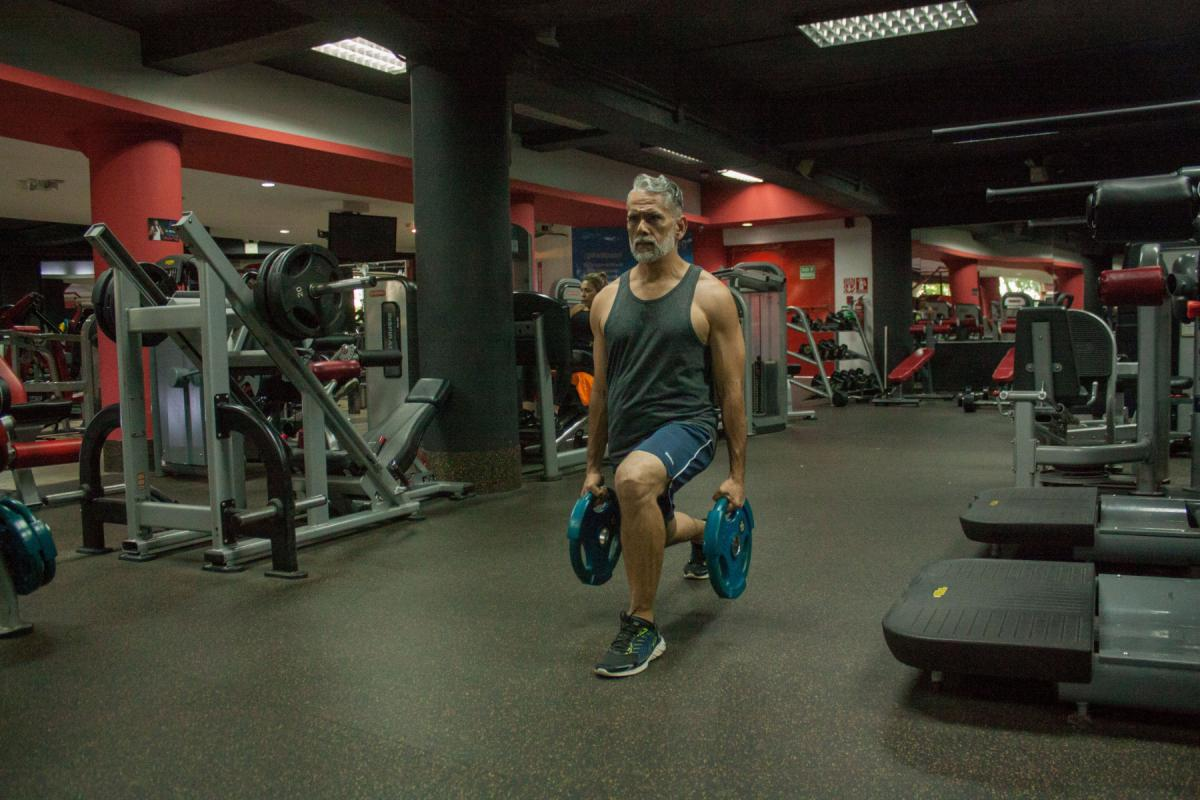 Fitness Centers and Gyms in Sarasota