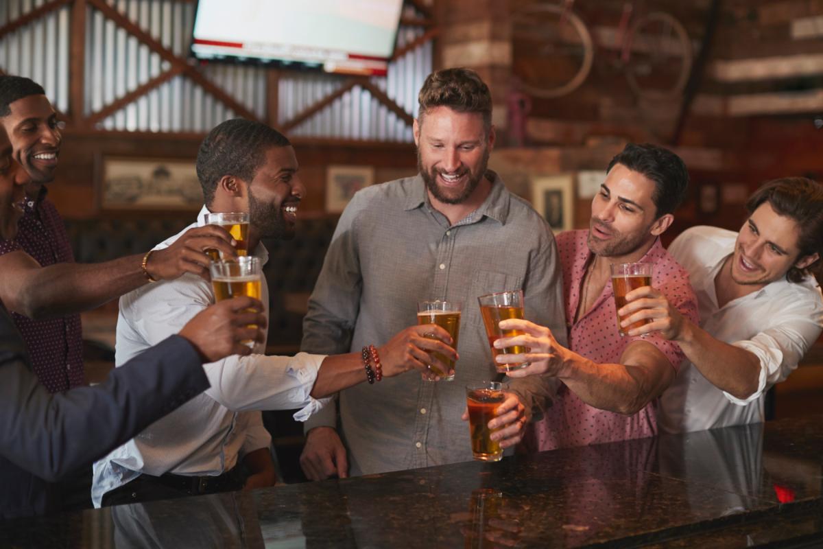 Bachelor Party Spots in Daytona