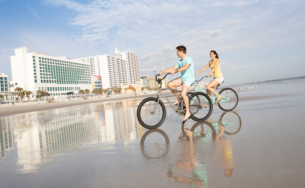 Discover Something New on One of These Daytona Beach Tours