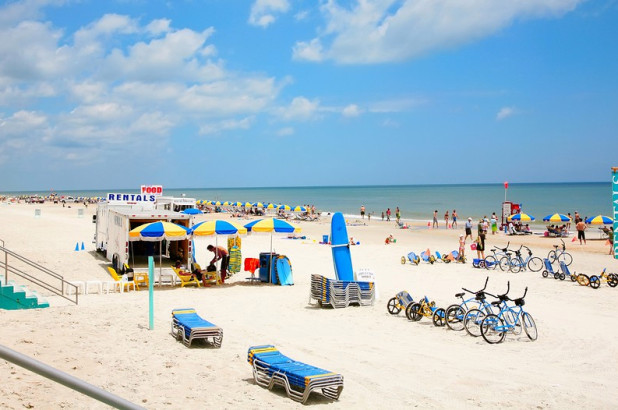Things To Do in Daytona Beach This Weekend | August 15th - 18th
