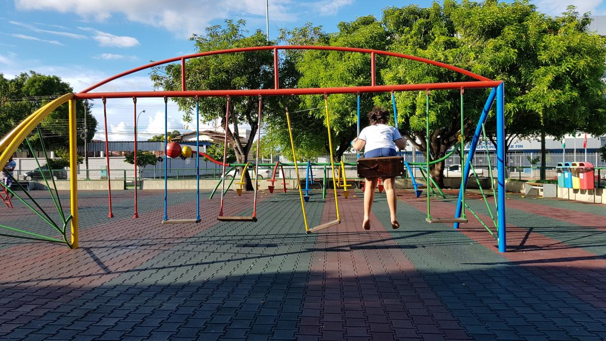 Best Playgrounds in St. Pete and Clearwater!