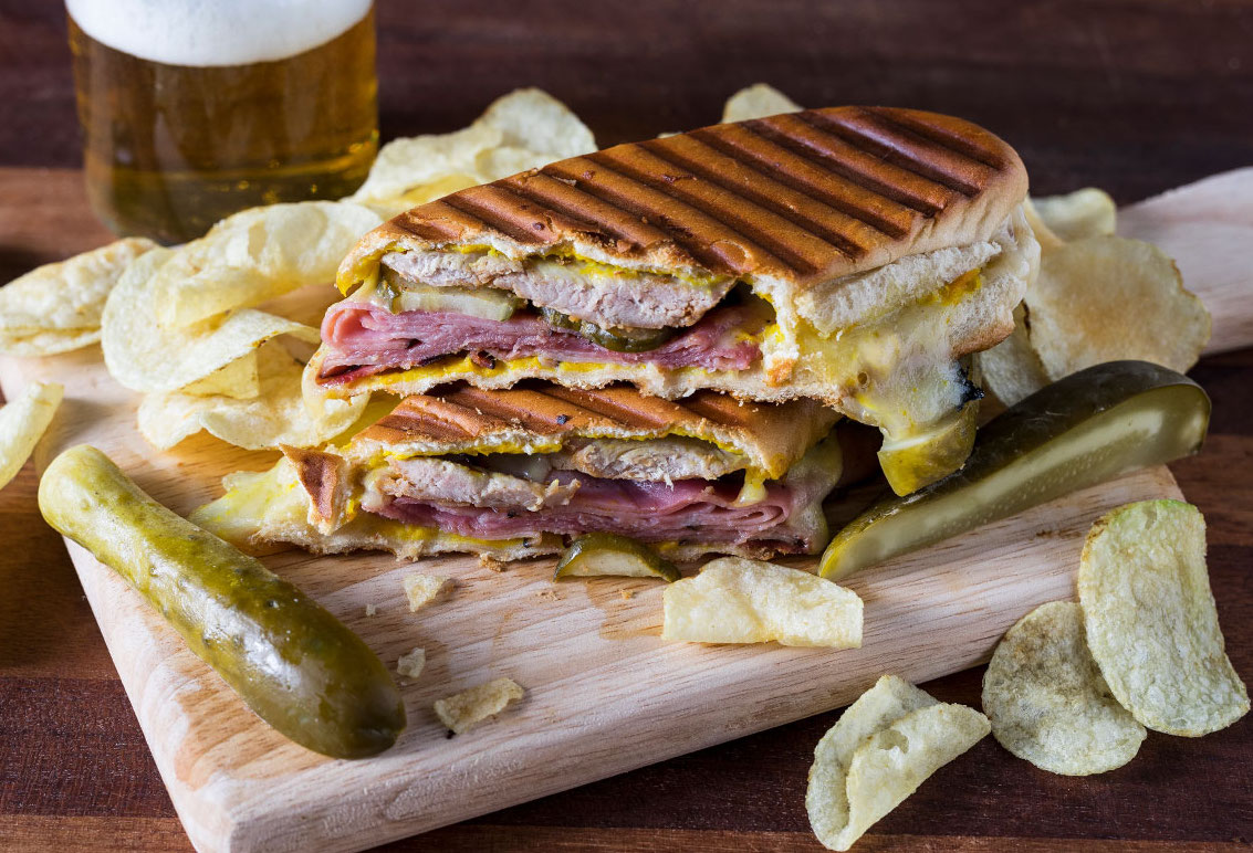 Best Cuban Sandwiches in Daytona Beach | All That and A Bag of Chips