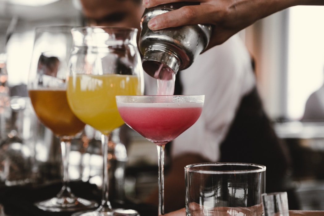 Where To Find The Best Happy Hour in Melbourne