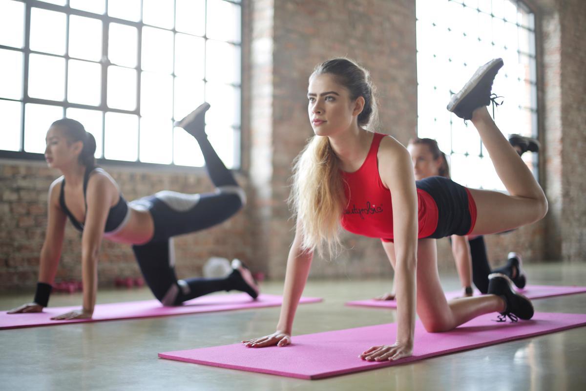 Best Yoga Studios in Gainesville | Relaxing, Healthy Recreation
