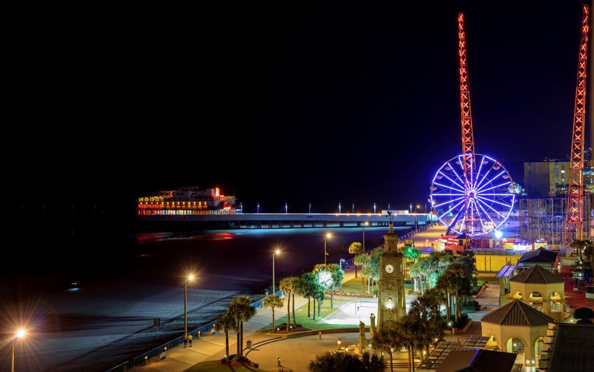 Things To Do At Night in Daytona Beach