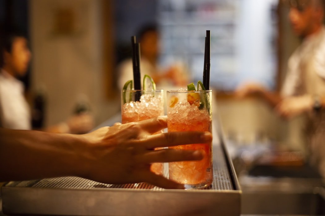 The Best Late-Night Happy Hour in Orlando