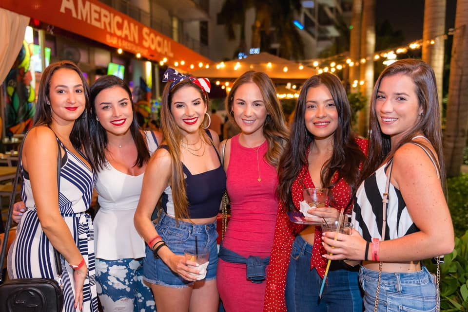 Best College Bars in Fort Lauderdale