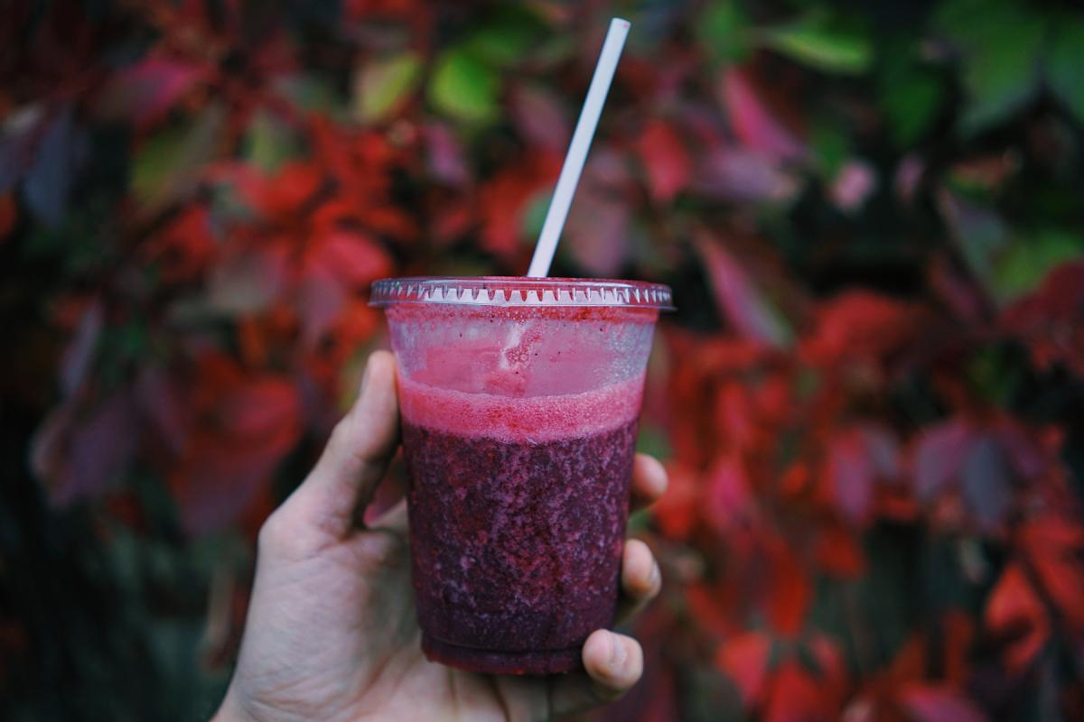 Where to Find the Best Smoothies in Miami