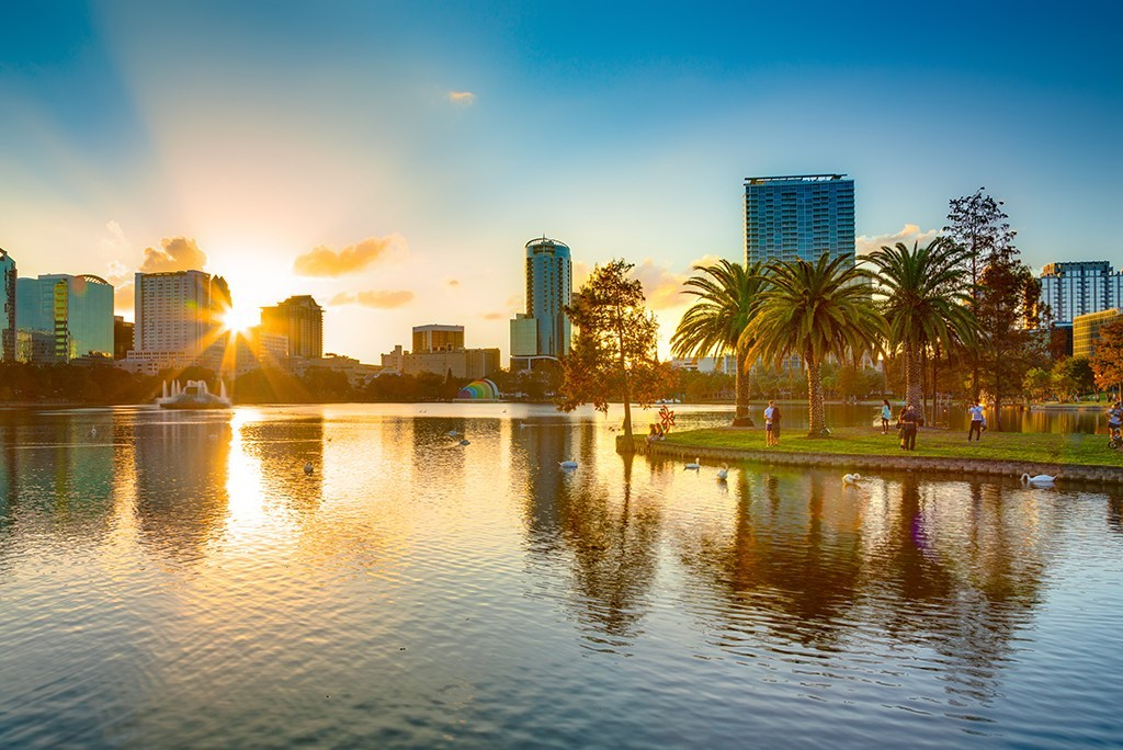Things To Do in Orlando This Weekend | August 29th - September 1st
