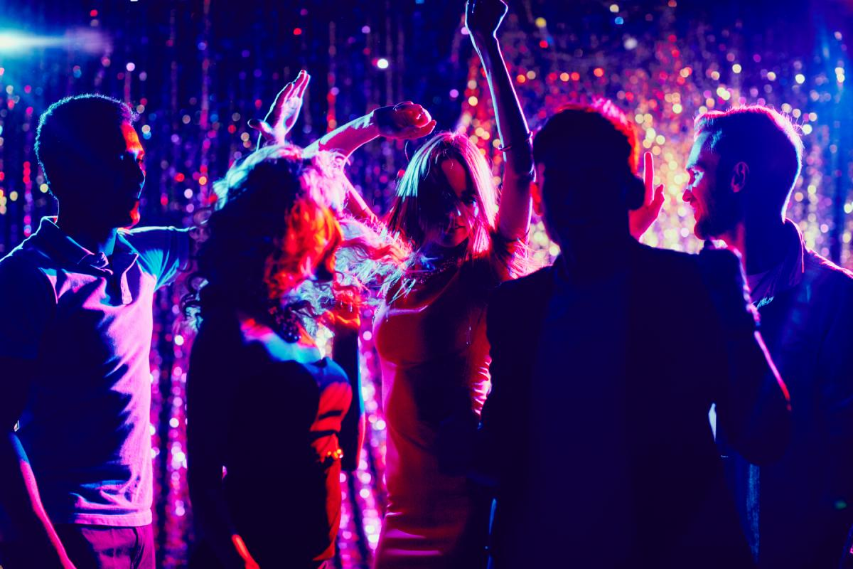 Get Your Glow On During SoDo After Dark
