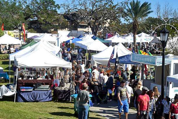 Ormond Beach Annual Riverfest Seafood Festival Celebrates 11 Years