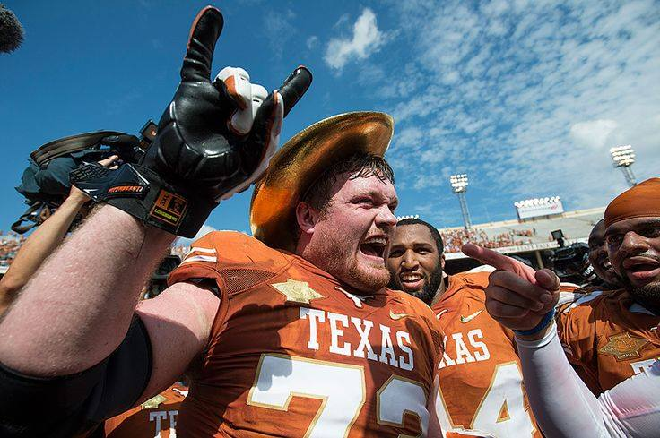 Game Day Bars Near UT Open For Longhorn Games