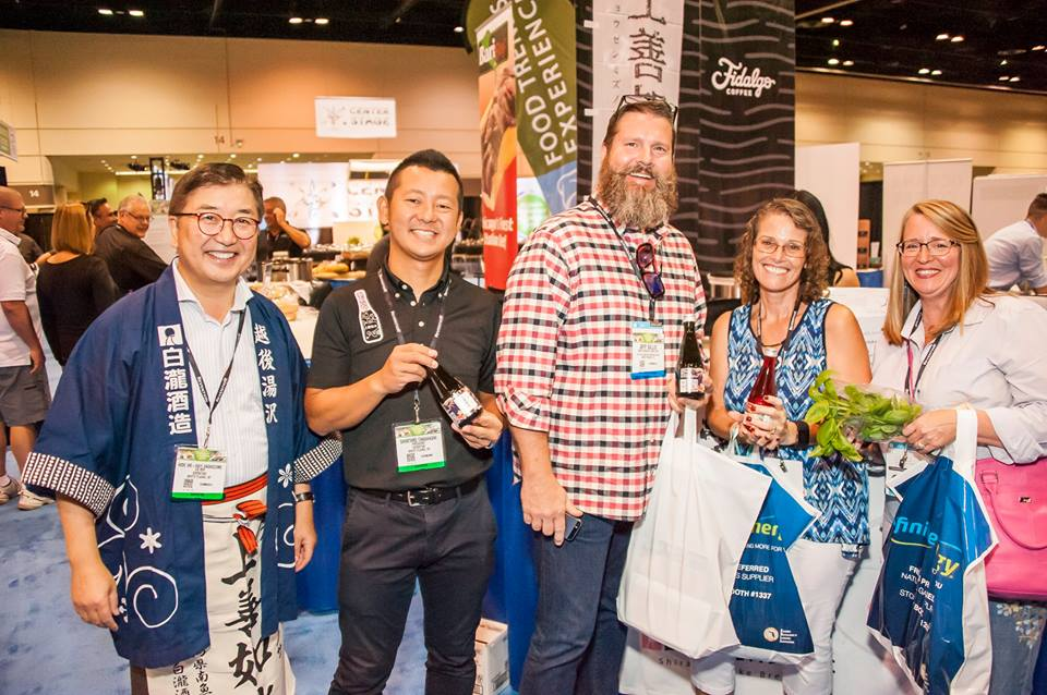 The Florida Restaurant & Lodging Show Brings Foodservice Expertise to Orlando