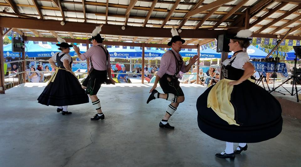 Another Round of Orlando's Most Authentic Oktoberfest!
