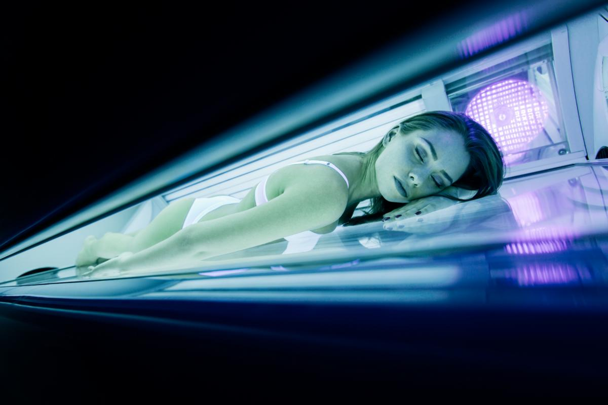 Tanning Salons in Cocoa Beach