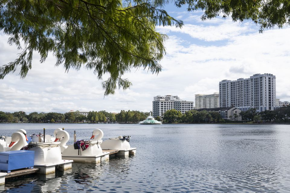 Things To Do in Orlando This Weekend | September 12th - 15th