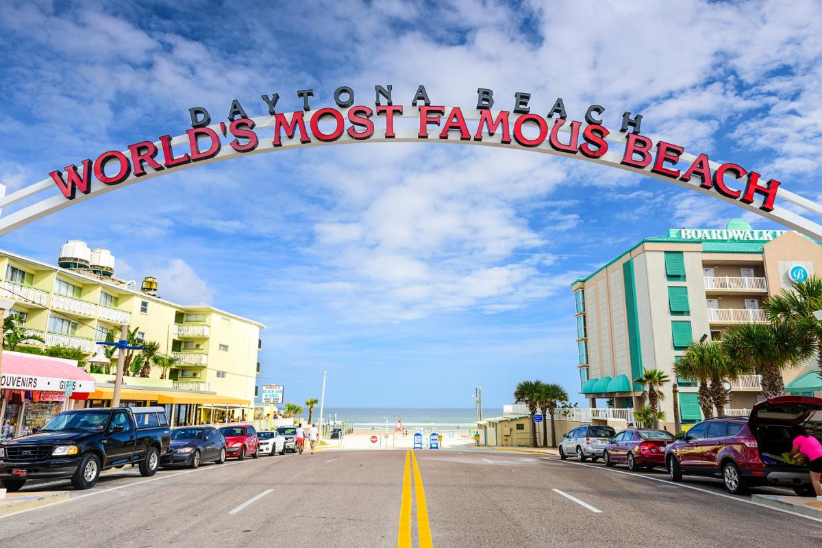 Things To Do in Daytona Beach This Weekend | September 12th - 15th