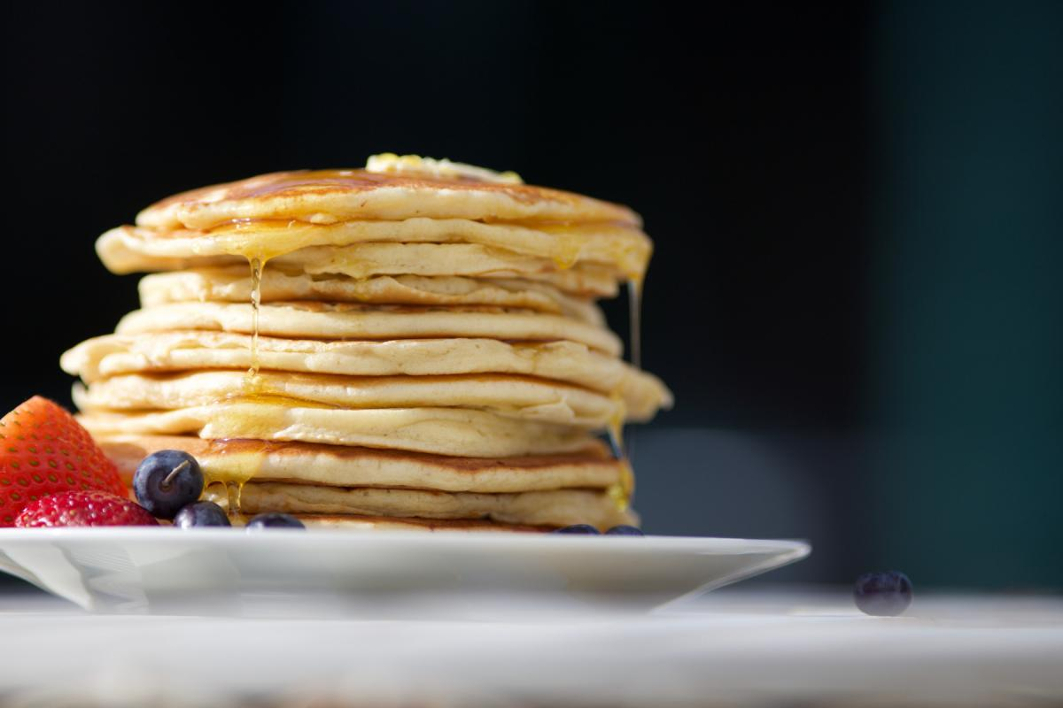 You'll Flip For These Pancakes in Cocoa | Best Pancakes in Cocoa Beach and Melbourne
