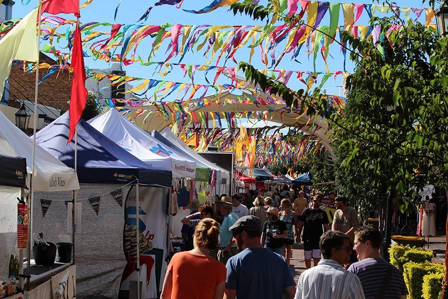 Festive Fall Fun For The Whole Family |Maitland Fall Festival