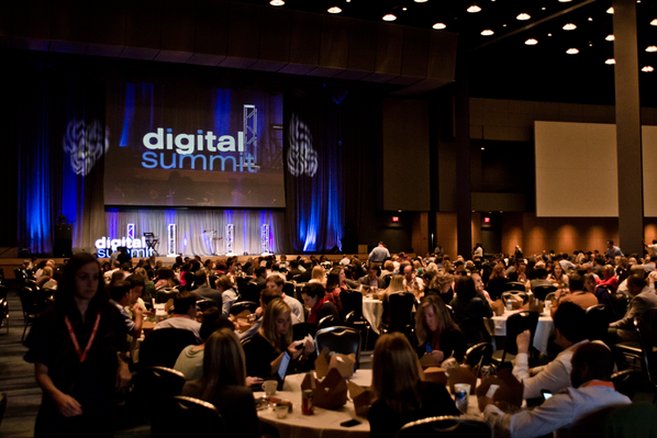 5 Great Ideas from Digital Summit Tampa 2019