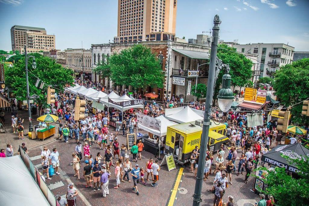 Things To Do in Austin This Weekend | September 19-22