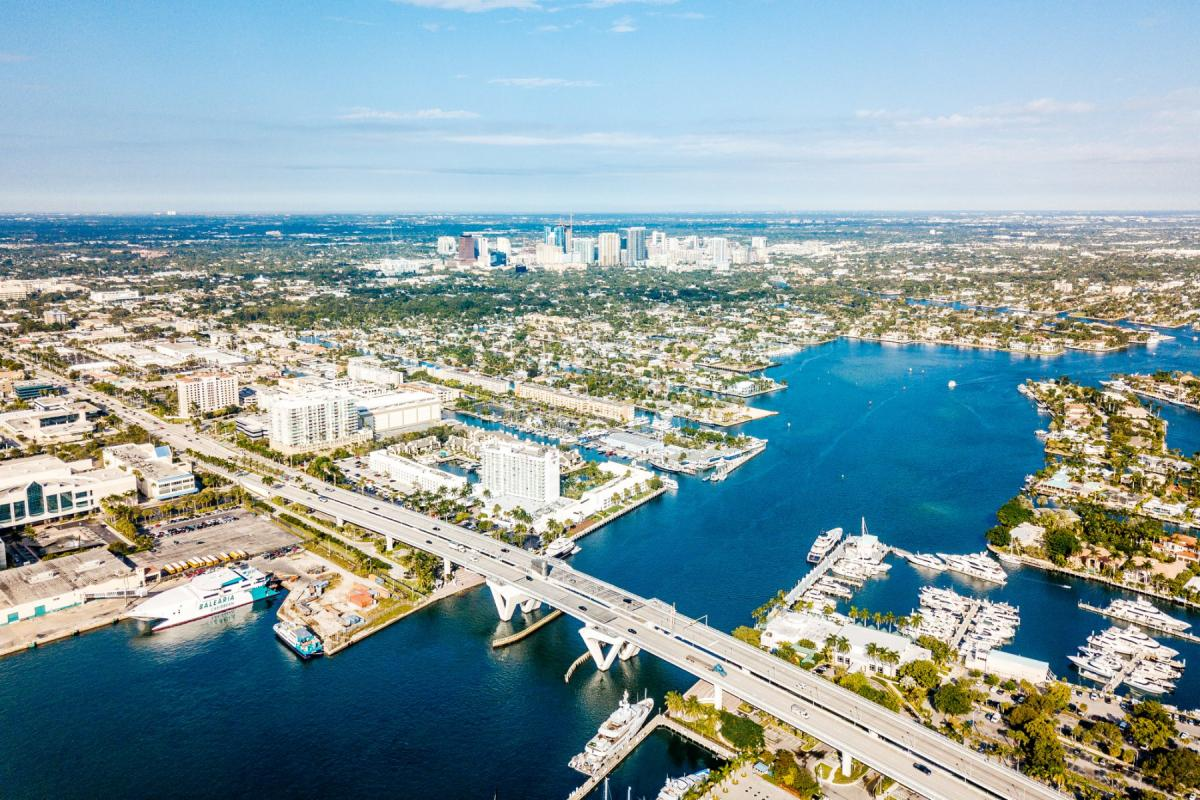 Things To Do in Fort Lauderdale This Weekend | September 19-22