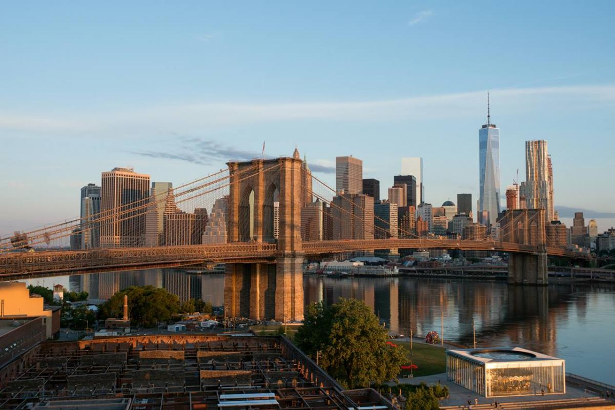 Things To Do in NYC This Weekend | September 19-22