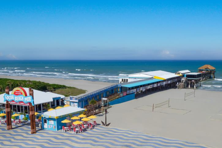 Family-Friendly Attractions in Cocoa Beach
