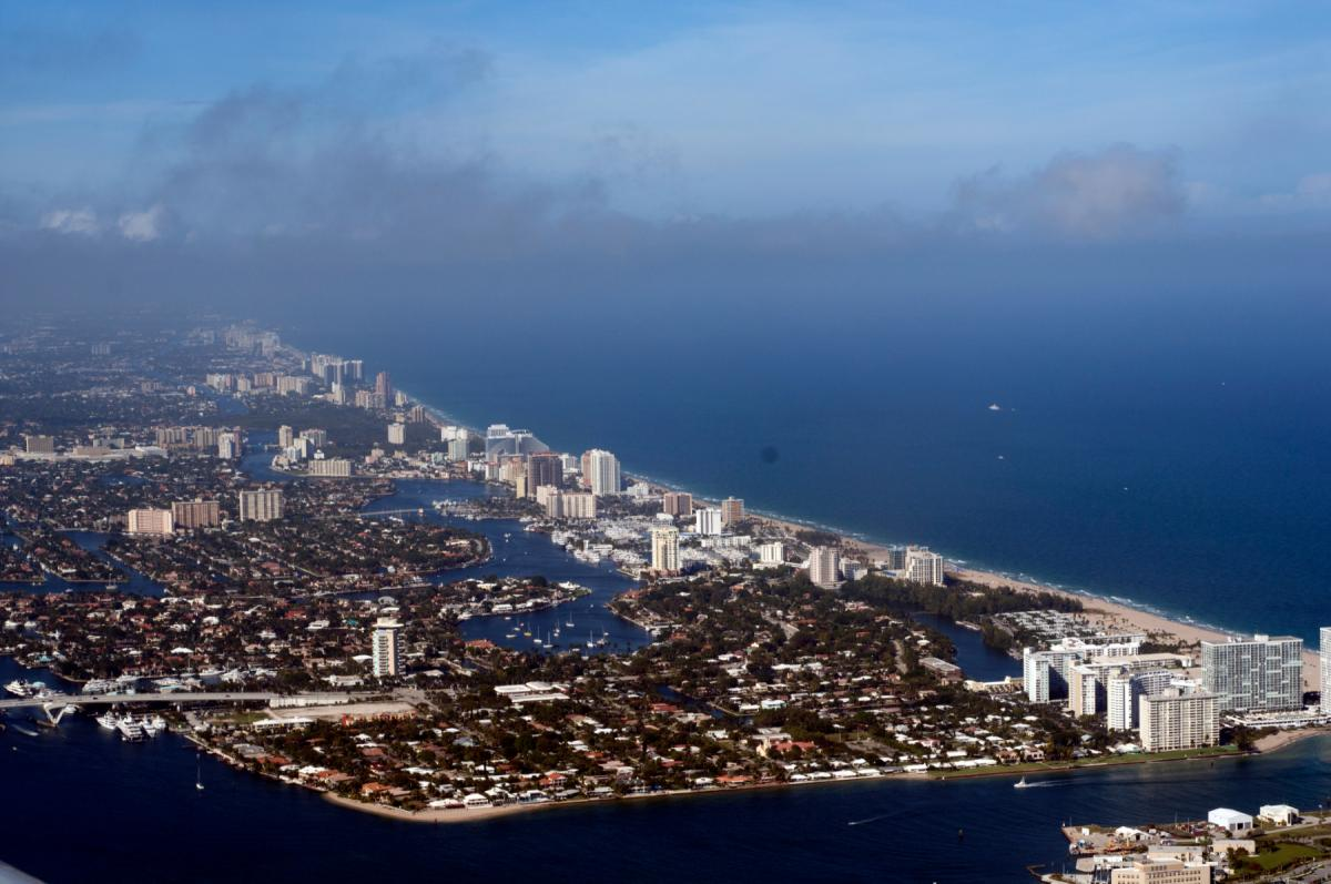 Five Perks to Living in Fort Lauderdale