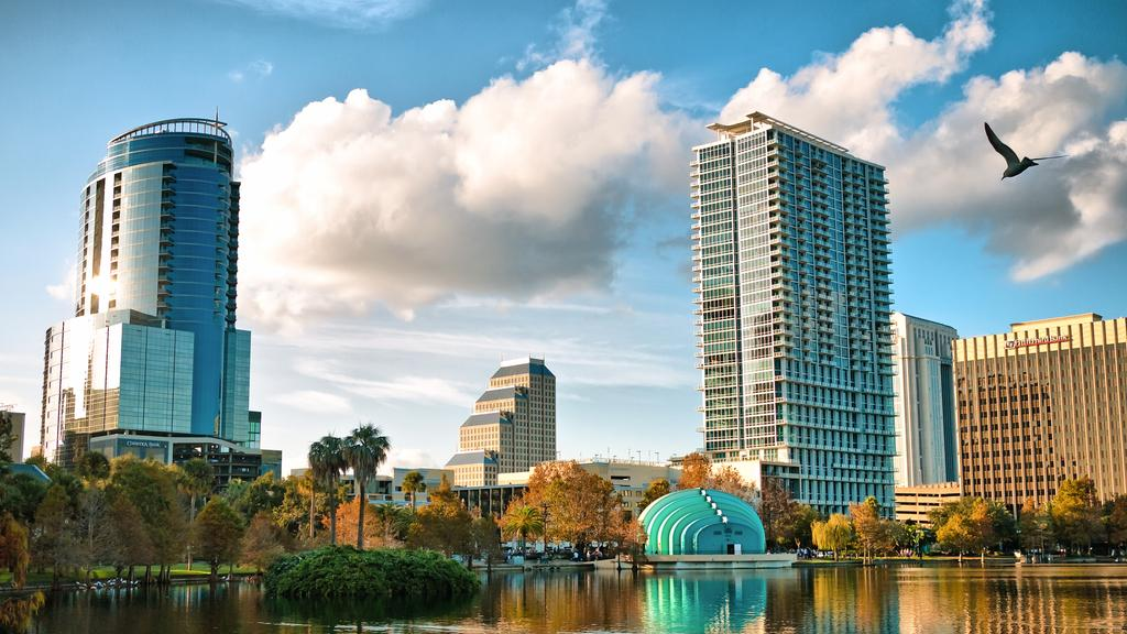 Things To Do in Orlando This Weekend   September 25th - 29th