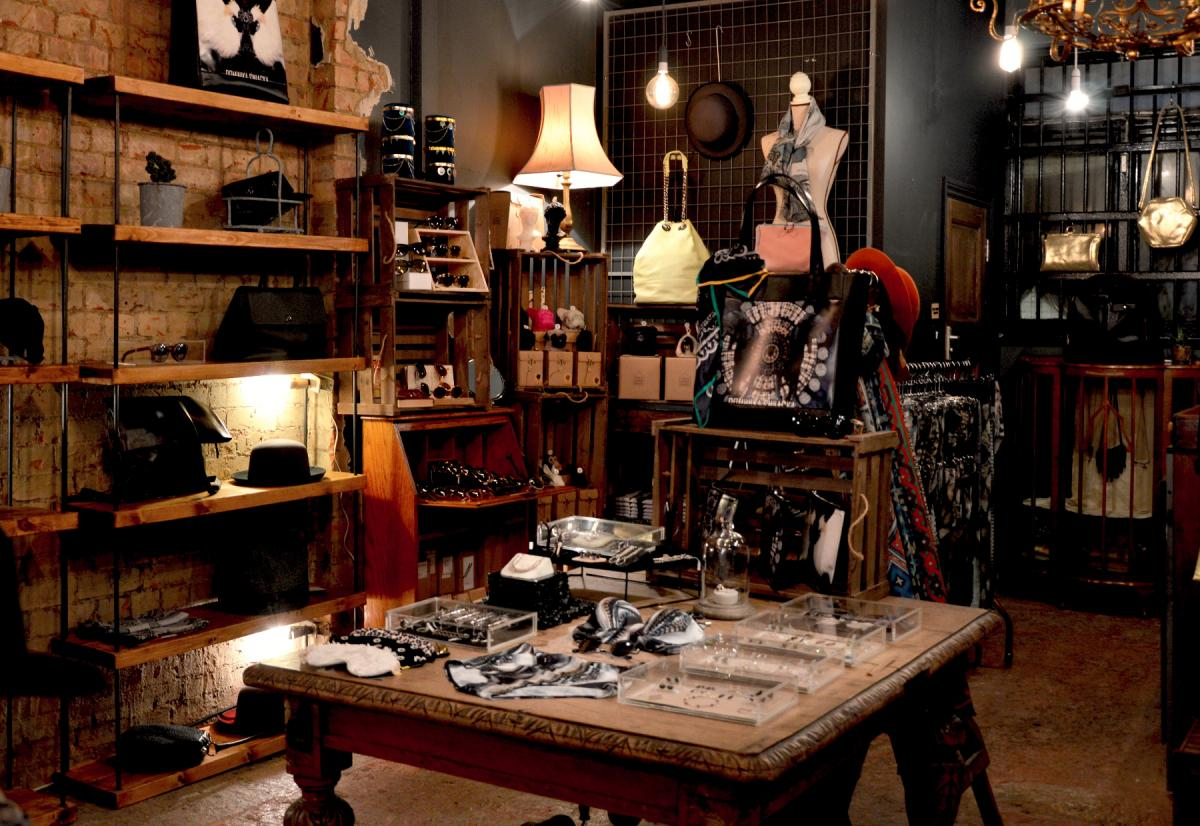 Unique and Quirky Shops in Sarasota!