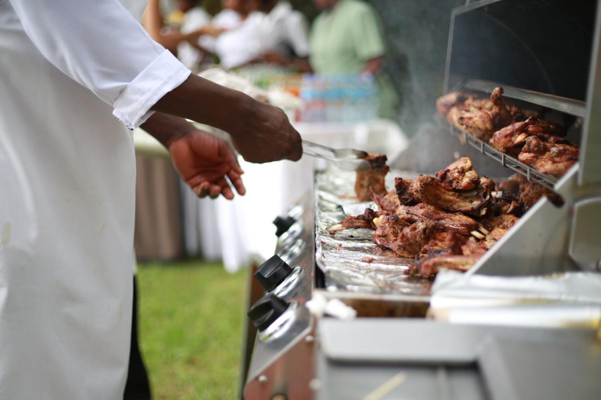 The Sweetest and Most Savory BBQ Joints in Gainesville!