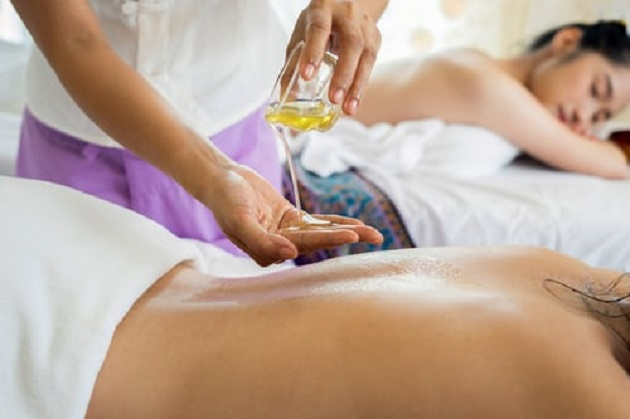 Pamper, Rejuvenate and Restore at Spas in Clearwater to St. Pete