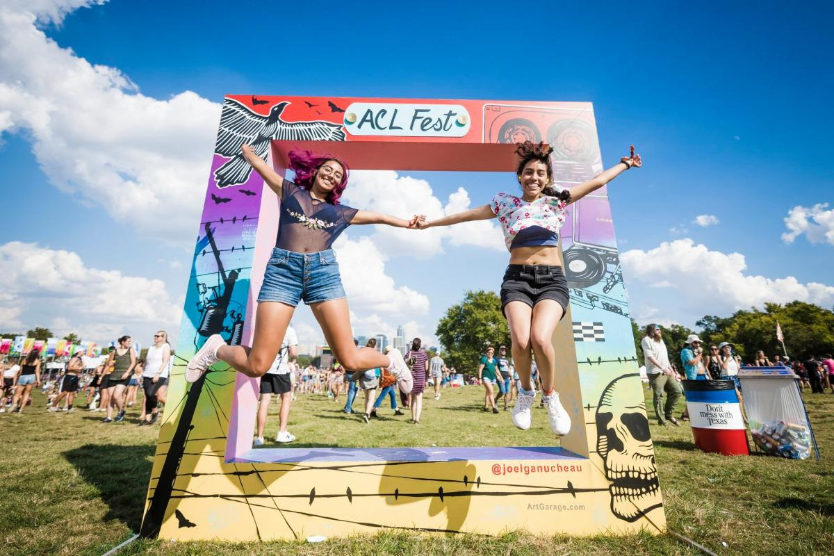 Everything You Need to Know Before Going to Austin City Limits | October 4-6 & October 11-13