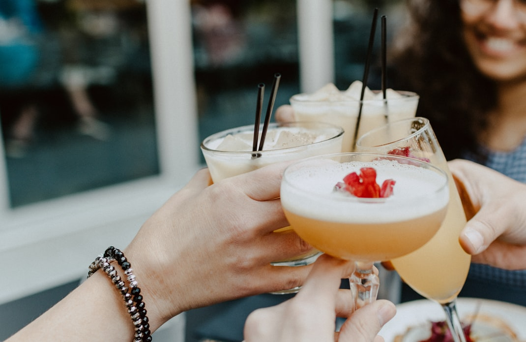 The Best Happy Hour Near UCF