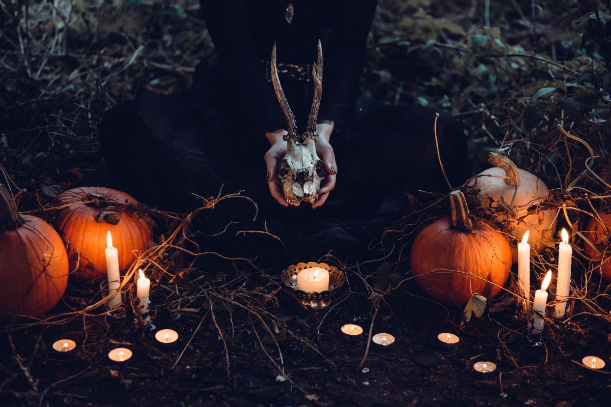 Come and Get Spooked! The 6th Annual Downtown After Dark: Halloween in the City!