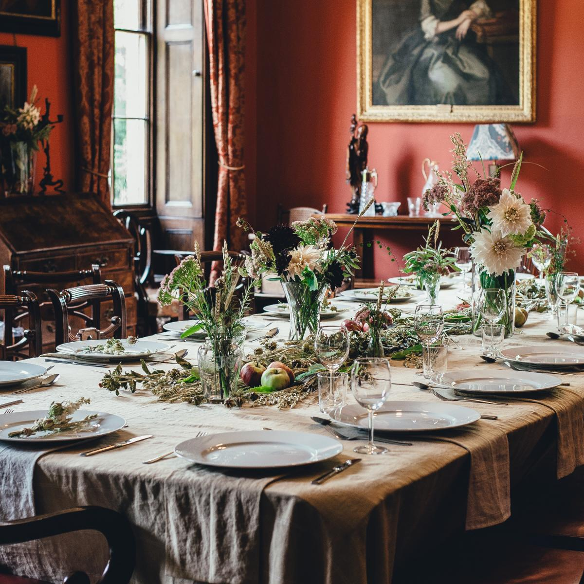 Fine Dining Restaurants in Naples and Ft. Myers with Private Rooms for Your Holiday Party!