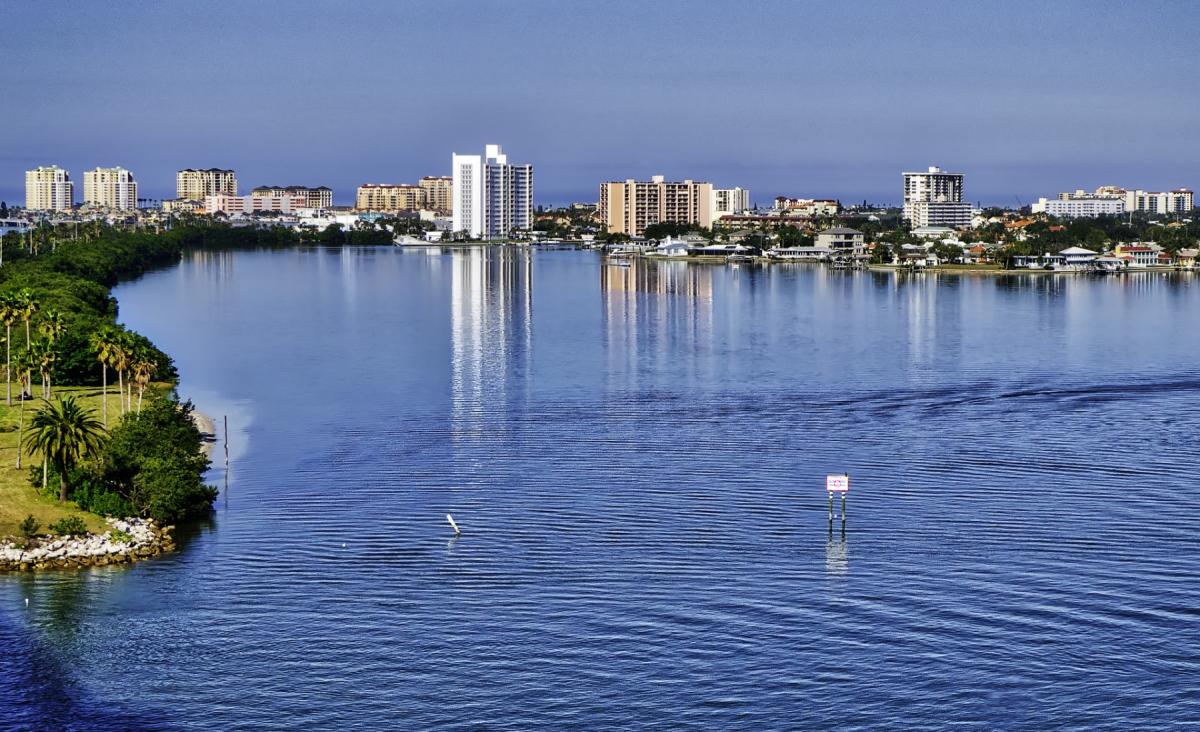 Top-Selling Clearwater Neighborhoods