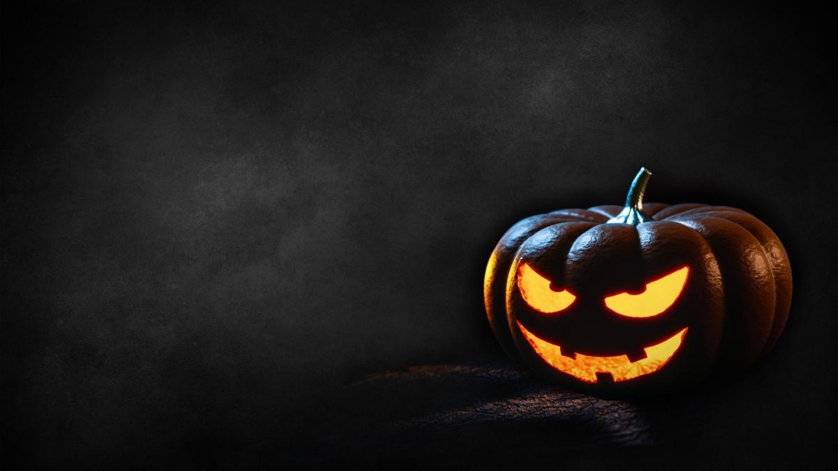 Halloween Events in Houston