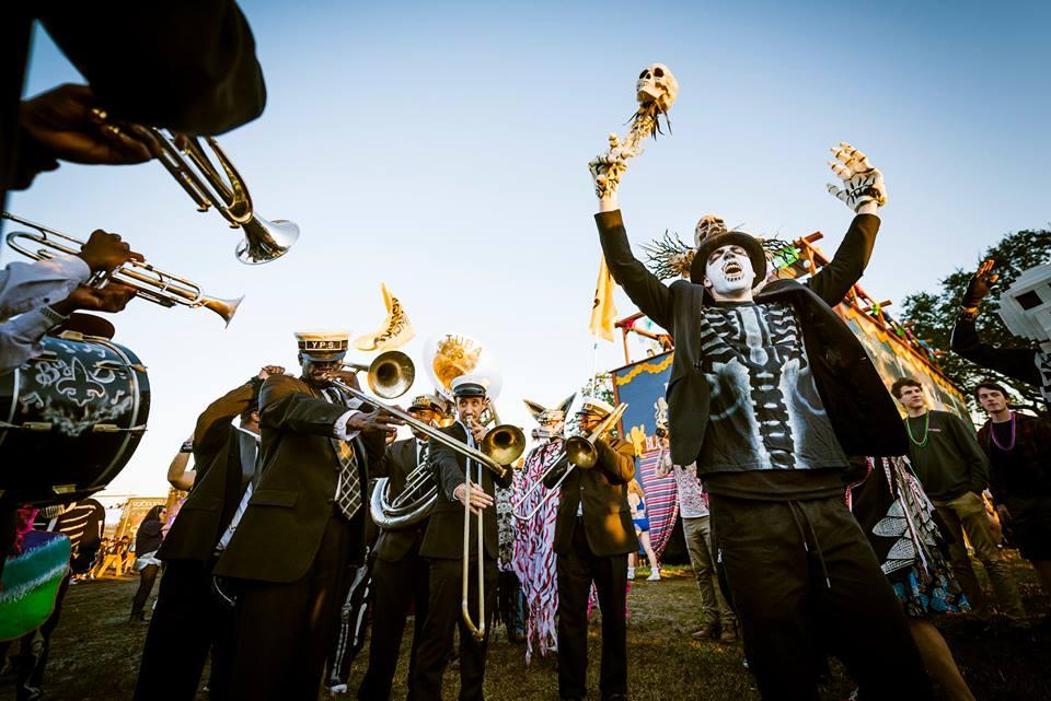 Halloween Events in Dallas