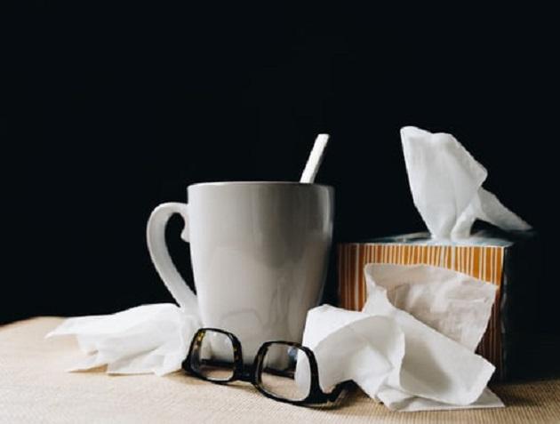 6 Ways to Stay Healthy During Flu Season