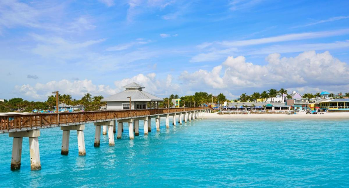 Enjoy These Perks When You Live in Fort Myers