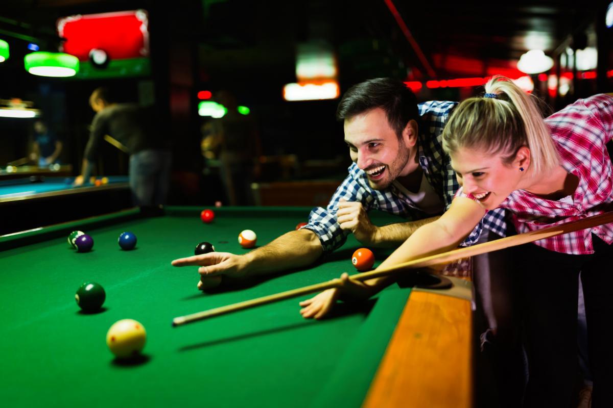 Bars And Nightlife In Altamonte Springs