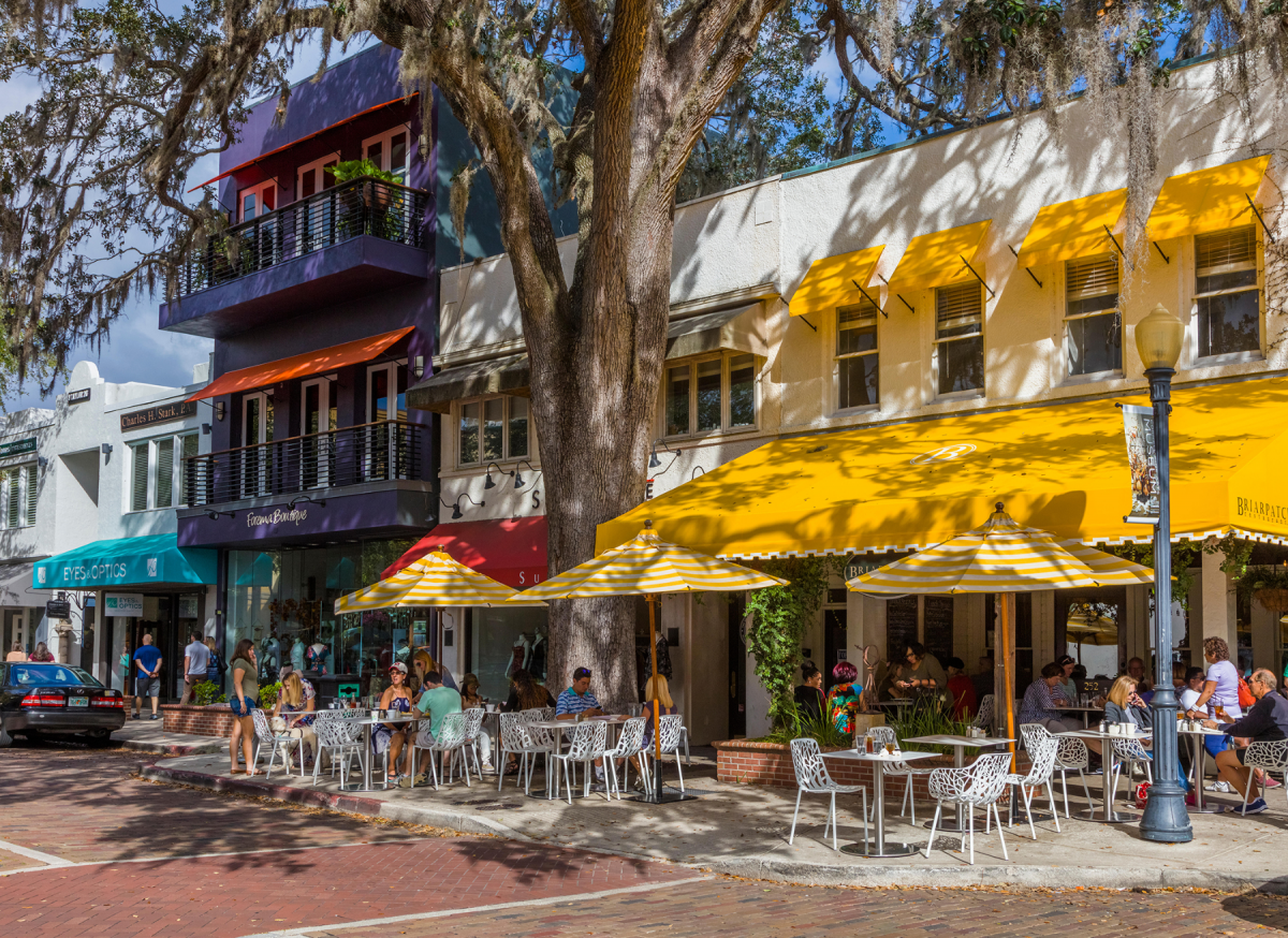 Your Guide To The Best Things To Do in Winter Park