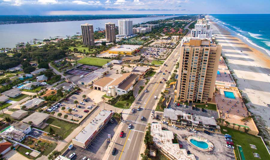 Your Guide To The Best Things To Do in Daytona Beach