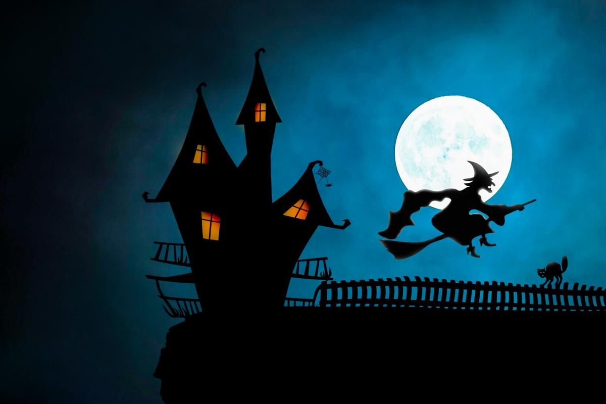Family-Friendly Halloween Events in San Antonio