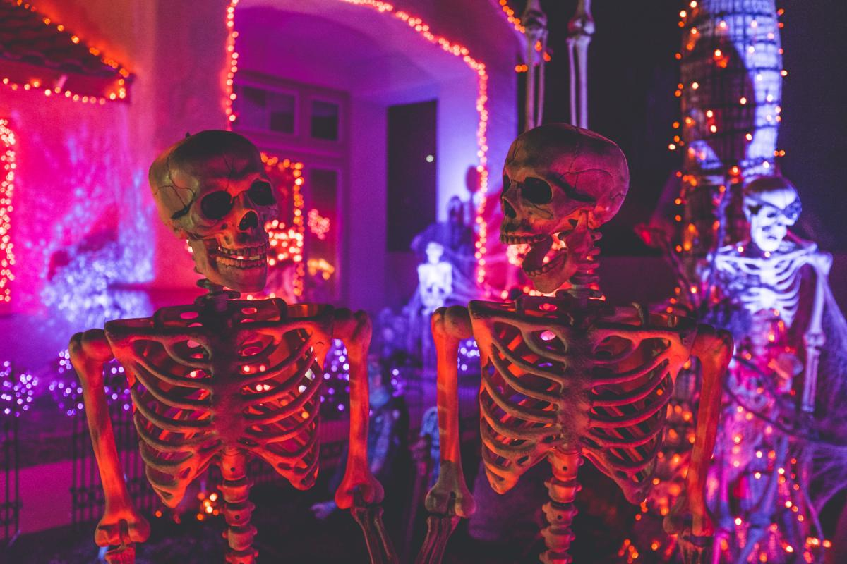 Halloween Events in Louisville